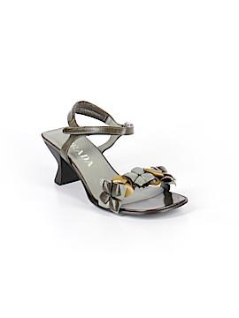 Prada Heels Size 35 (EU)