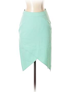 TOBI Denim Skirt Size S