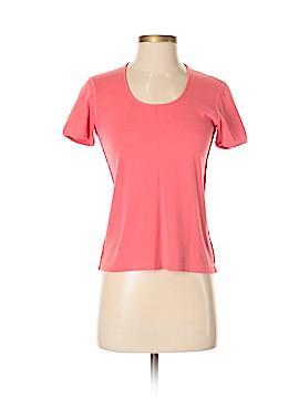 Sonia Rykiel Short Sleeve T-Shirt Size S
