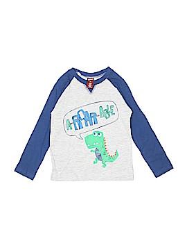 Arizona Jean Company Long Sleeve T-Shirt Size 4T