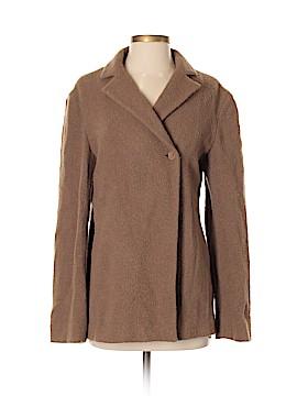 Jil Sander Wool Coat Size 34 (EU)