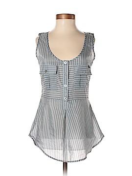 RVCA Sleeveless Blouse Size XS