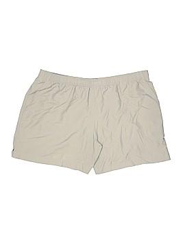 Columbia Khaki Shorts Size XL