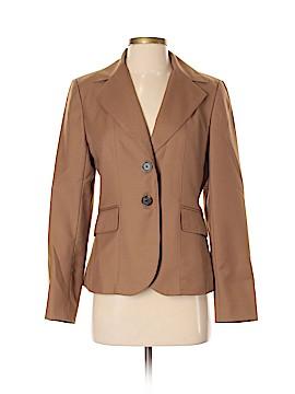 Ann Taylor Factory Wool Blazer Size 4