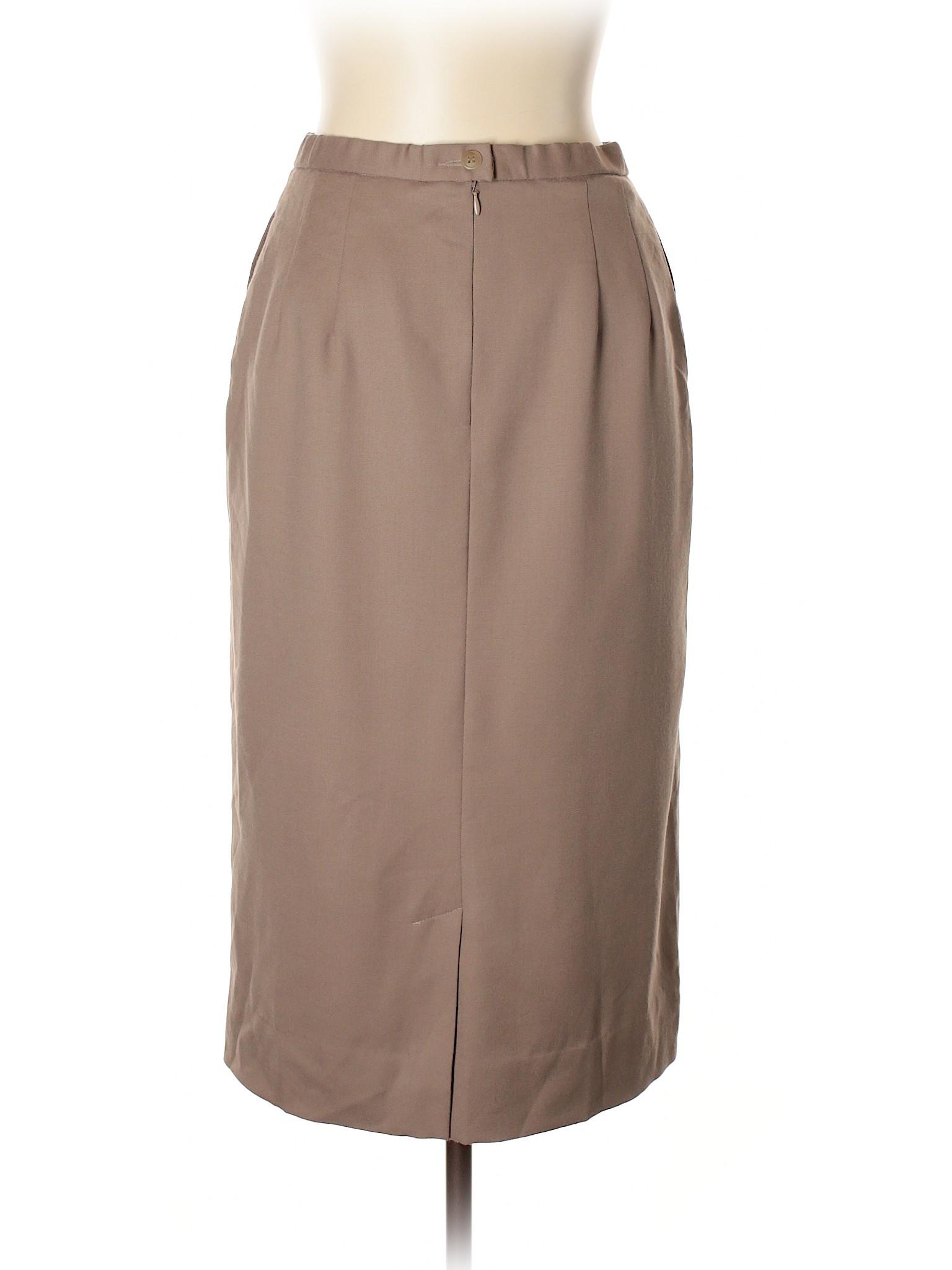 Boutique Pendleton Wool Boutique Skirt Pendleton xwq4YSxvg