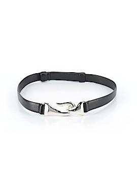 Chico's Leather Belt Size Med - Sm