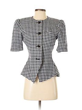 Jacqueline Ferrar Jacket Size 4