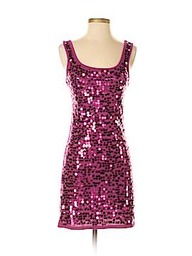 Eyeshadow Cocktail Dress Size S