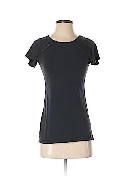 Nancy Rose Performance Active T-Shirt Size 4