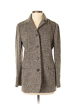 Kate Hill Women Wool Coat Size 4