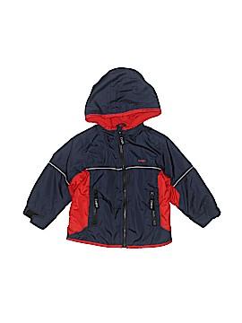 OshKosh B'gosh Snow Jacket Size 18 mo