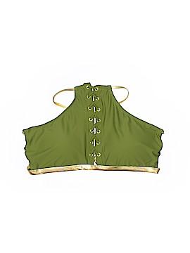 YMI Swimsuit Top Size XL