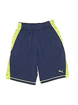 Puma Athletic Shorts Size M (Kids)