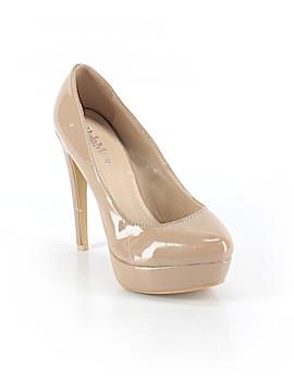 Bella Marie Heels Size 6 1/2