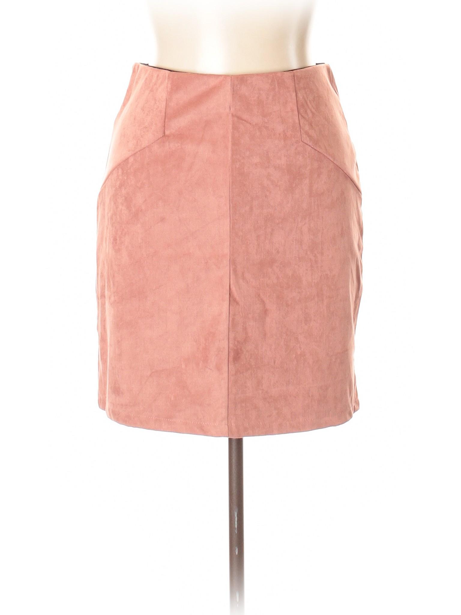 Boutique Casual Skirt Boutique Boutique Skirt Casual qgtOy