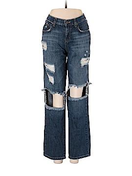 Car Mar Jeans 27 Waist