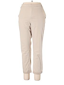 DKNY Khakis Size 14
