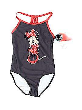 Disney One Piece Swimsuit Size M (Kids)