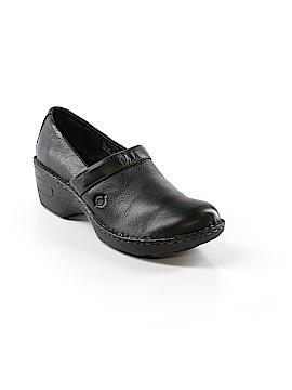 Born Crown Mule/Clog Size 8