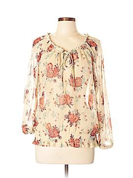 Decree 3/4 Sleeve Blouse Size XL