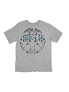 The Children's Place Short Sleeve T-Shirt Size 10 (Plus)