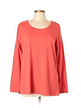 Woolrich Long Sleeve T-Shirt Size XL