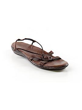 Born Crown Sandals Size 11