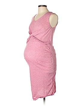 MAMA LICIOUS - Maternity Casual Dress Size L (Maternity)