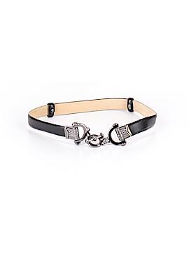 Unbranded Accessories Leather Belt Size Sm - Med
