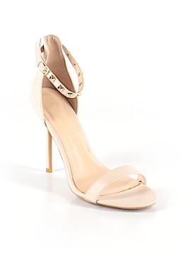 Wild Diva Heels Size 8 1/2