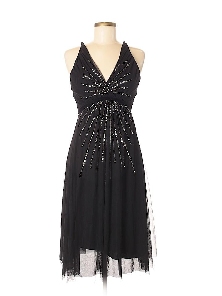 Vivienne Tam Women Cocktail Dress Size Med (2)