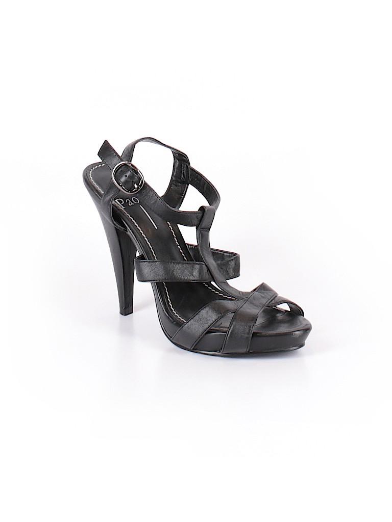 Linea Paolo Women Heels Size 7 1/2