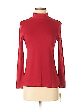 Croft & Barrow Long Sleeve T-Shirt Size XS (Petite)