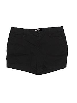 Victoria's Secret Khaki Shorts Size 8