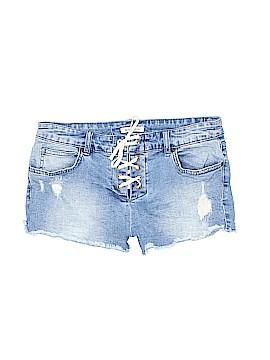 Billabong Denim Shorts 27 Waist