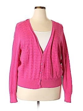 Torrid Cardigan Size 4X Plus (4) (Plus)