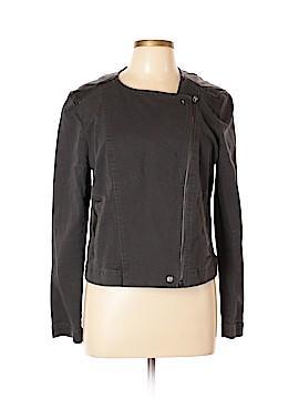 Ann Taylor LOFT Denim Jacket Size L