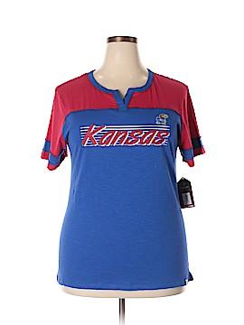 Colosseum Athletics Short Sleeve T-Shirt Size XXL