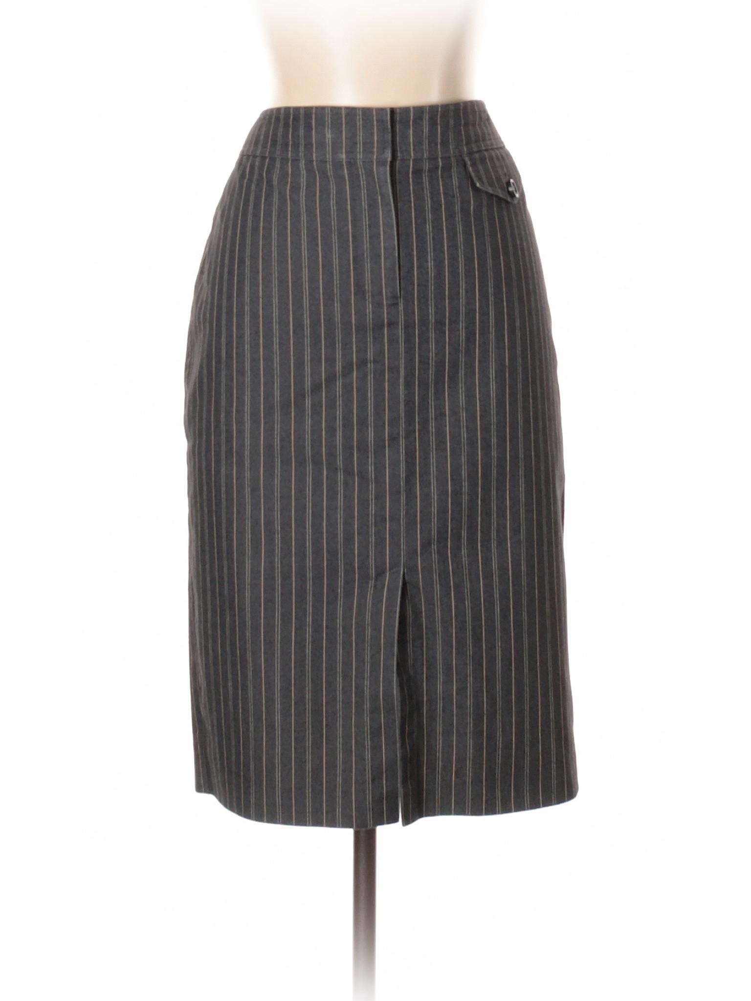 leisure Ann Boutique Taylor Casual Skirt LOFT 0wO1HxZq