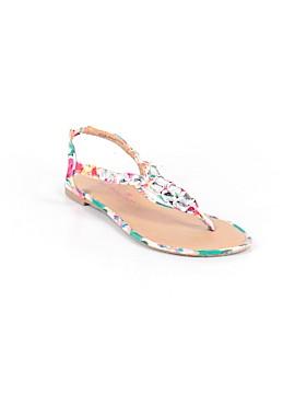 Montego Bay Club Sandals Size 6