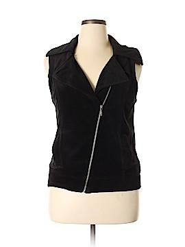 Juicy Couture Vest Size XL