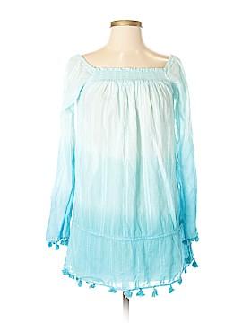 Debbie Katz 3/4 Sleeve Top Size S