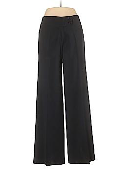 Peserico Wool Pants Size 42 (IT)