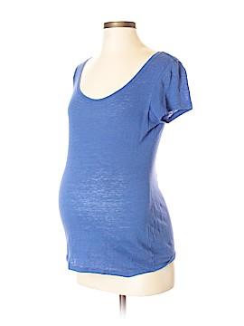 Ann Taylor LOFT Short Sleeve T-Shirt Size XS (Maternity)