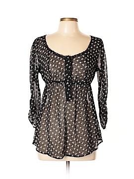 Kirra 3/4 Sleeve Blouse Size L