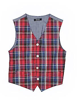 Nautica Tuxedo Vest Size 10 (Plus)