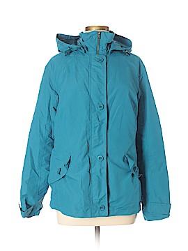 Lands' End Snow Jacket Size M