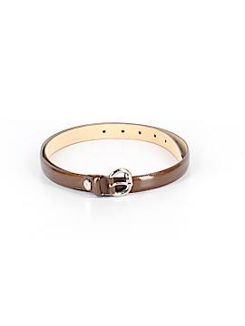 Longchamp Belt Size M