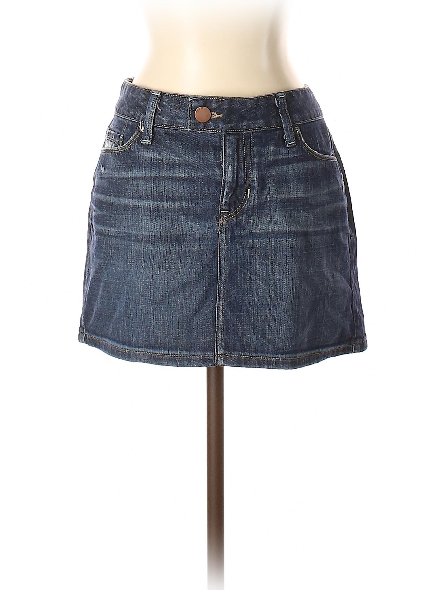 Boutique Edition leisure Denim Skirt Limited RpRnrxq