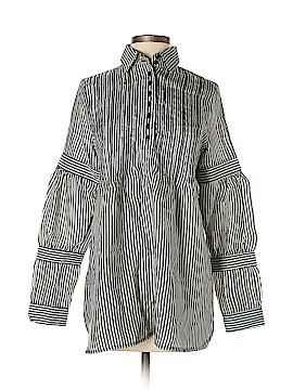 Lynn Ritchie Long Sleeve Blouse Size XS